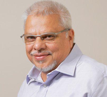 Karim Paracha