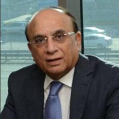 Arif Lakhani