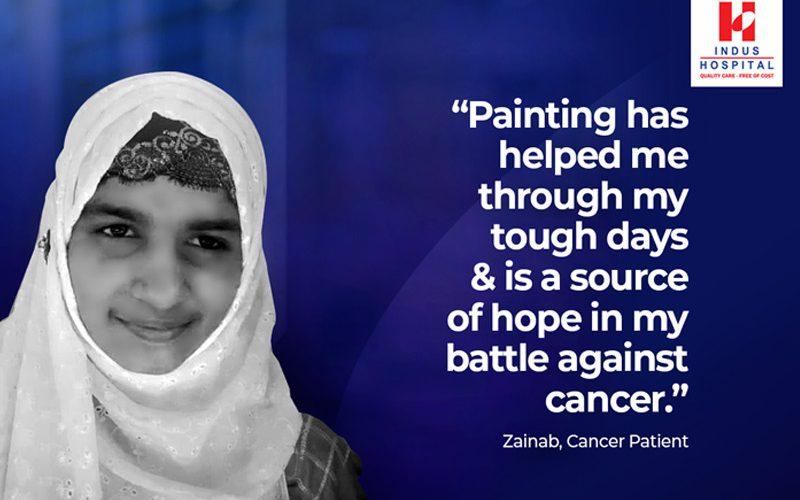 Zainab Story