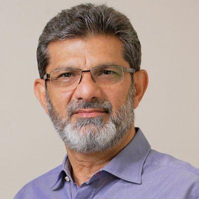 Salim Tabani