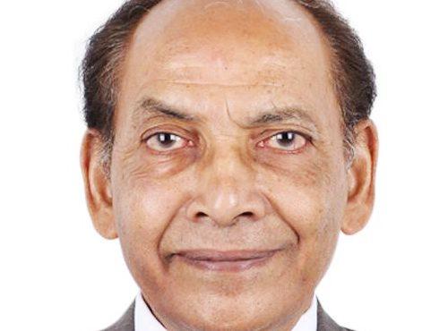 Syed Iftikhar Ali