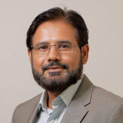 Pervaiz Ahmed